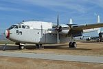 Fairchild C-119G Packet (22122 - N8091) (27085175462).jpg
