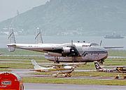 Fairchild C-82A PP-CEK Cruzeiro SDU 08.05.72 edited-2
