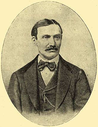 History of the Jews in Hungary - Prominent newspaper editor and journalist Miksa (Maxmilian) Falk returned to Hungary from Vienna following the emancipation in 1867. He was a national-level politician from 1875 to 1905.