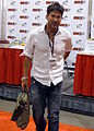 Fan Expo 2012 - Joe Flanigan (7897317370).jpg