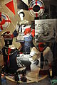 Fancy dress shop window London 2011 sailor fashion 1.jpg