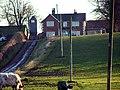 Farm at Ordsall Hill Retford - geograph.org.uk - 92767.jpg