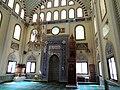 Fatih Mosque interior 01.jpg