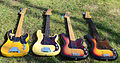 Fender Precision Basses - (by Don Wright).jpg