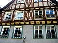 Fenstersanierung links und historischer Bestand rechts. CIMG7317.JPG