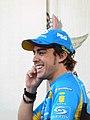 Fernando Alonso 2006 United States GP (178148868).jpg