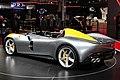 Ferrari Monza SP1, Paris Motor Show 2018, IMG 0645.jpg