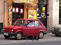 Fiat 126 Maluch in Kraków 2.jpg