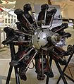 Fiat A.50 radial engine three-quarter view.JPG