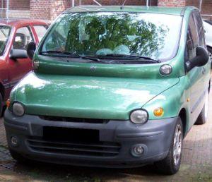 Fiat Multipla 001