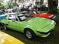 Fiat X 1 9 green (1976).jpg