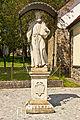 Figurenbildstock hl Felix von Cantalice in Lichtenberg.jpg