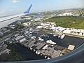 Final Approach to FLL Airport - panoramio.jpg