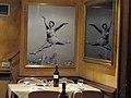 Fine dining with ballet dancer @ Firenze.jpg
