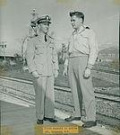 First recruit at Naval Training Station Sampson.jpg