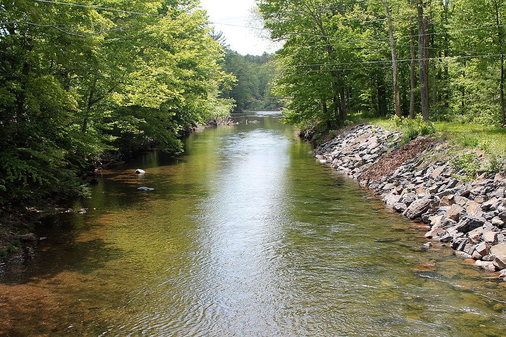 File fishing creek in sugarloaf township columbia county for Fishing creek pa