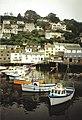 Fishing versus tourism - geograph.org.uk - 293101.jpg