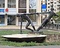 Fiuk 01 KS, (Kiss Sándor, 1961) - Miskolc, Görgey Artúr utca.jpg