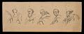 Five biblical figures, showing special physiognomic characte Wellcome V0009181ETL.jpg