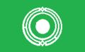 Flag of Asahi Niigata.png