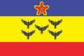 Flag of Grachyovskoe (Volgograd oblast).png