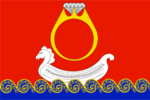 Flag of Krasnoselsky rayon (Kostroma oblast).png