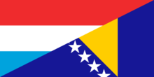 Flag of Luxembourg and Bosnia-Herzegovina.png