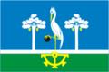 Flag of Sysert (Sverdlovsk oblast).png