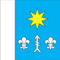 Flag of Velyki Berezhtsi.png