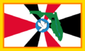 Flag of the Oklevueha Band of the Seminole Nation.png