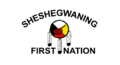 Flag of the Sheshegwaning First Nation.PNG