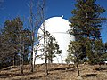 """Flagstaff-Lowell Observatory-1894-18"""" LENEOS Astrograph Dome.jpg"""