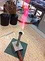 Flame test Sr.jpg