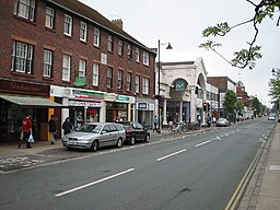 Fleet Road, Fleet - geograph.org.uk - 17028.jpg