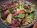 Flickr - cyclonebill - Salat med kartofler og oksekød.jpg