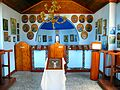 Flickr - ronsaunders47 - INTERIOR OF A LITTLE CHURCH IN GREECE..jpg