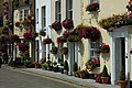 Floral display on Deal seafront - geograph.org.uk - 1408004.jpg