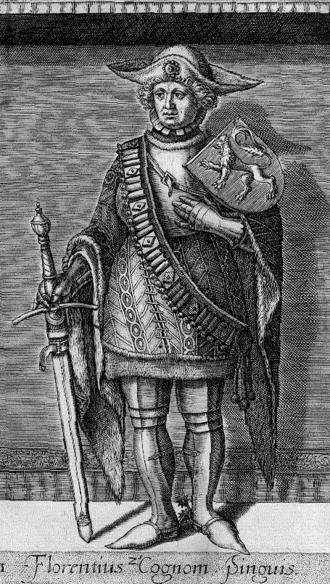 Floris II, Count of Holland - Floris II, Count of Holland