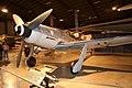 Focke-Wulf Fw-190D-9 LNose light Airpower NMUSAF 25Sep09 (14619882993).jpg