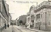 Fontenay-sous-Bois.Salle des Fetes.Rue d Alayrac.jpg