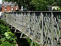 Footbridge at Denton Holme - geograph.org.uk - 855337.jpg