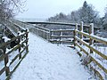 Footbridge over the A82 - geograph.org.uk - 1155179.jpg