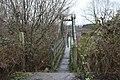 Footway across Esholt Suspension Bridge - geograph.org.uk - 1110797.jpg