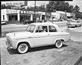 Ford Anglia 100E Tallahassee FL August 1957.jpg