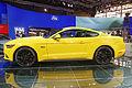 Ford Mustang - Mondial de l'Automobile de Paris 2014 - 018.jpg