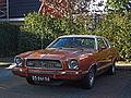 Ford Mustang II Ghia (15130023353).jpg