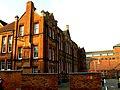 Former Clarence Street School, Swindon (1) - geograph.org.uk - 331450.jpg