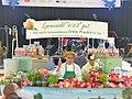Forst-Rosengarten - Spreewaldkoch (Rose Garden - Spree Woods Chef) - geo.hlipp.de - 38987.jpg