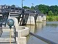 Forst - Talsperre an der Neisse (Dam on the Neisse) - geo.hlipp.de - 39055.jpg