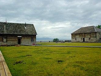Fort St. James - Fort St. James National Historic Site